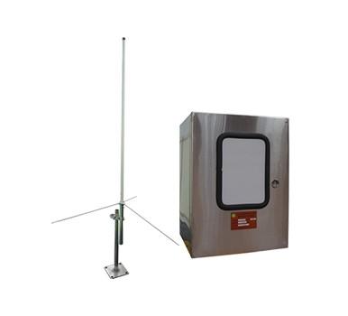 VHF无线控制系统